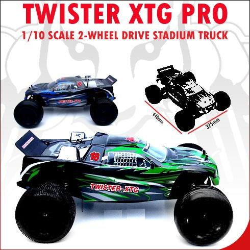 Auto  Racing Systems on Twister Xtg Pro   Redcat Racing Rc Drozd Air Guns Umerex Air Guns